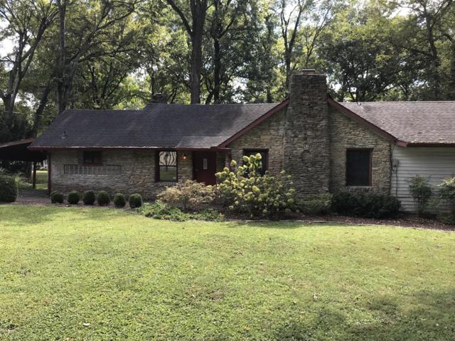4605 Log Cabin Rd, Nashville, TN 37216 (MLS #1990417) :: John Jones Real Estate LLC