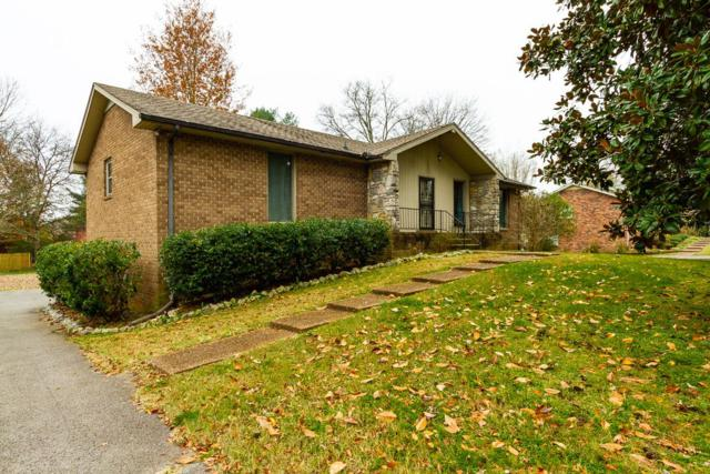 1005 Woodmont Dr, Gallatin, TN 37066 (MLS #1990422) :: John Jones Real Estate LLC