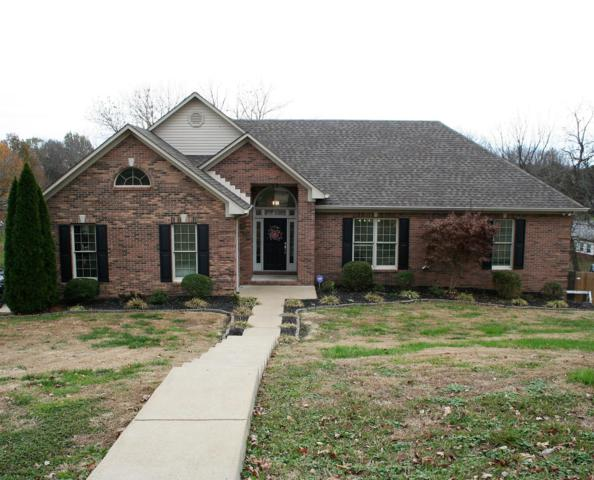 513 David Ave, Lewisburg, TN 37091 (MLS #1990426) :: John Jones Real Estate LLC