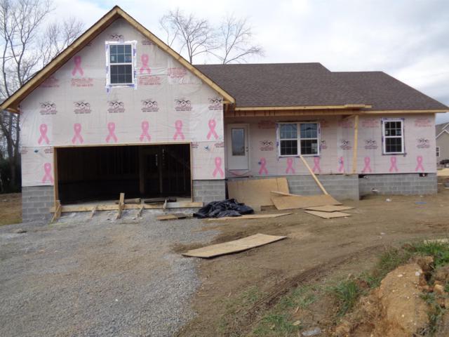 2105 Ovoca Rd, Tullahoma, TN 37388 (MLS #1990430) :: Nashville on the Move
