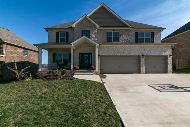 595 Larkspur Dr, Clarksville, TN 37043 (MLS #1990436) :: John Jones Real Estate LLC