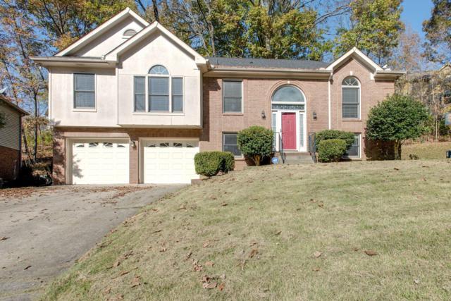 2121 N Ashford Ct, Nashville, TN 37214 (MLS #1990446) :: REMAX Elite