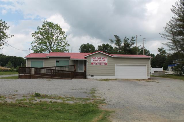 1902 N Washington Ct, Tullahoma, TN 37388 (MLS #1990458) :: Clarksville Real Estate Inc