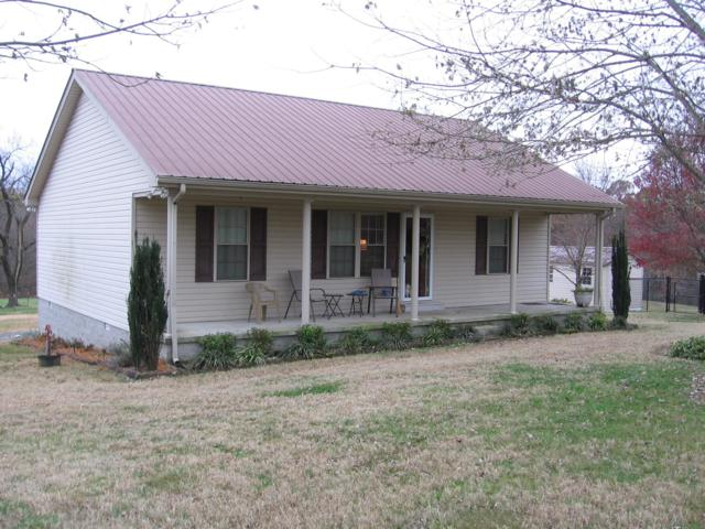 1008 Boyd Road, Lafayette, TN 37083 (MLS #1990467) :: Hannah Price Team