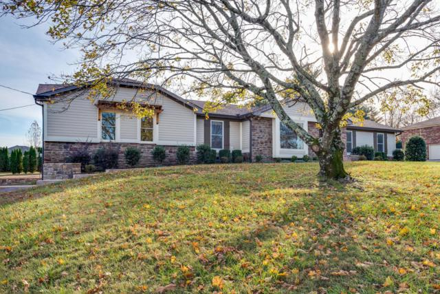 8119 Shady Pl, Brentwood, TN 37027 (MLS #1990471) :: The Milam Group at Fridrich & Clark Realty