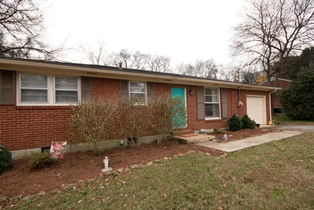 103 Haven Street, Hendersonville, TN 37075 (MLS #1990472) :: The Milam Group at Fridrich & Clark Realty