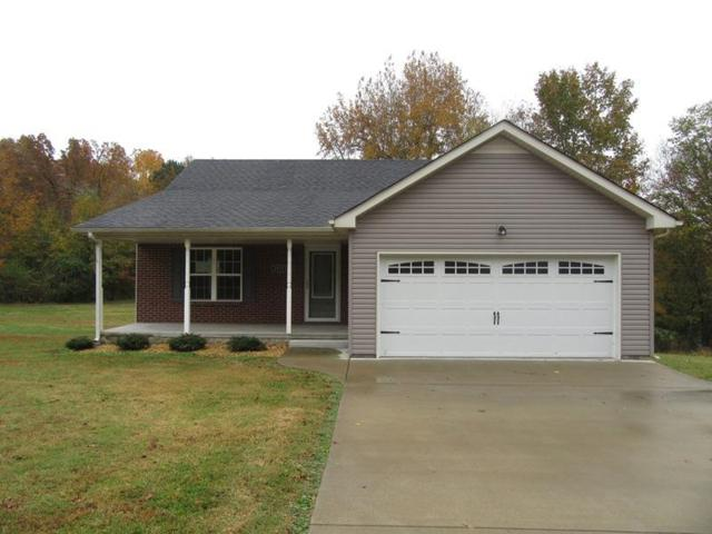 3515 Lake Rd, Woodlawn, TN 37191 (MLS #1990486) :: RE/MAX Choice Properties