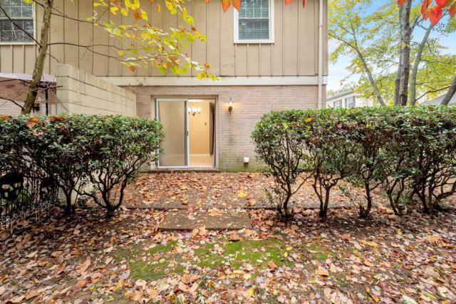 1011 Murfreesboro Rd Unit F1, Franklin, TN 37064 (MLS #1990512) :: Oak Street Group