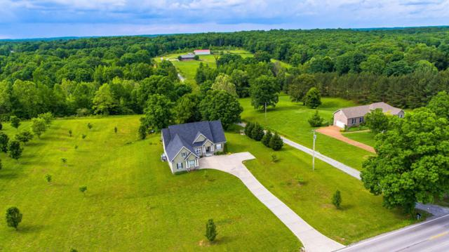 1014 Yellow Creek Road, Dickson, TN 37055 (MLS #1990527) :: Fridrich & Clark Realty, LLC