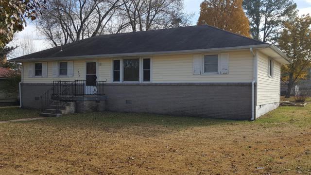 1400 Cherry St, Shelbyville, TN 37160 (MLS #1990530) :: REMAX Elite
