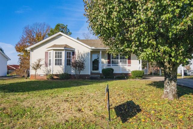 2118 Halligen Ct, Murfreesboro, TN 37127 (MLS #1990537) :: REMAX Elite