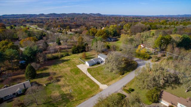 100 Green Valley Blvd, Franklin, TN 37064 (MLS #1990538) :: Fridrich & Clark Realty, LLC
