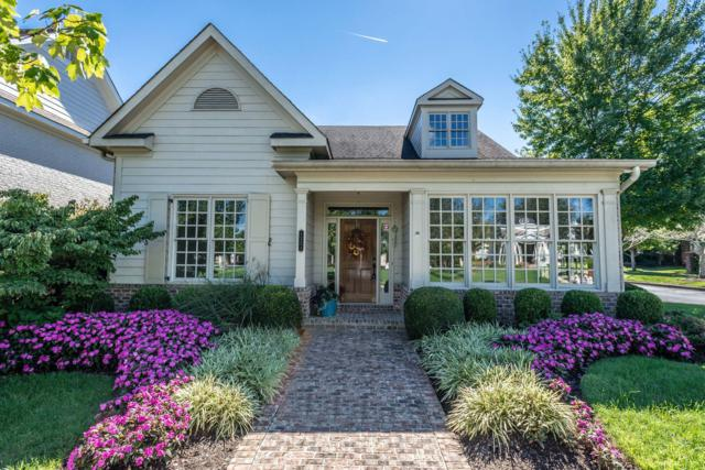 1321 Barkleigh Ln, Franklin, TN 37064 (MLS #1990555) :: The Milam Group at Fridrich & Clark Realty