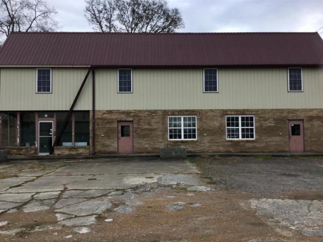 313 S Cannon Blvd, Shelbyville, TN 37160 (MLS #1990556) :: Clarksville Real Estate Inc
