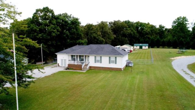 1063 Lewis Rd, Burns, TN 37029 (MLS #1990561) :: Fridrich & Clark Realty, LLC