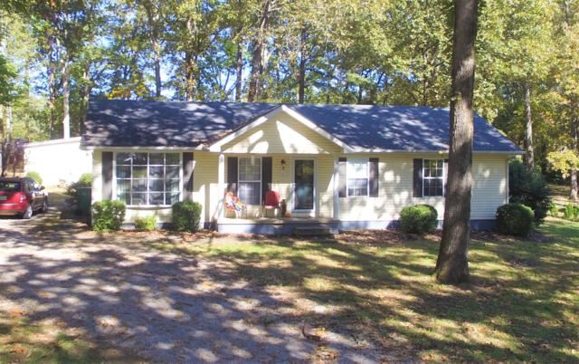 256 Myers Rd, Winchester, TN 37398 (MLS #1990565) :: Nashville on the Move