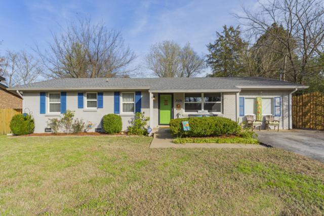 3009 Boulder Park Dr, Nashville, TN 37214 (MLS #1990582) :: John Jones Real Estate LLC