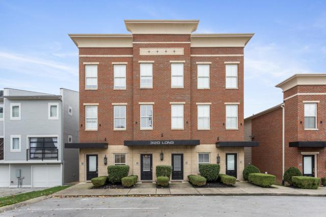 3120 Long Blvd #107, Nashville, TN 37203 (MLS #1990593) :: Fridrich & Clark Realty, LLC