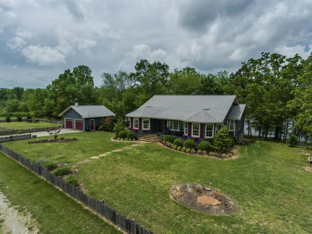 399 Bunkhouse Rd, Spencer, TN 38585 (MLS #1990602) :: The Easling Team at Keller Williams Realty