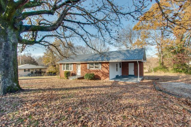 218 Jackson St, White Bluff, TN 37187 (MLS #1990609) :: Fridrich & Clark Realty, LLC