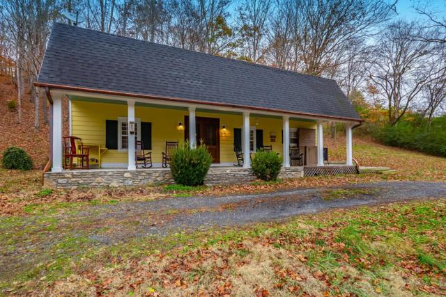 5468 Old Highway 96, Franklin, TN 37064 (MLS #1990613) :: The Milam Group at Fridrich & Clark Realty