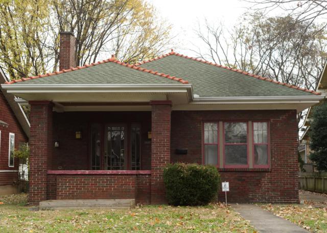 2038 Elliott Ave, Nashville, TN 37204 (MLS #1990625) :: John Jones Real Estate LLC