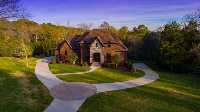 2 Agincourt Way, Brentwood, TN 37027 (MLS #1990636) :: The Milam Group at Fridrich & Clark Realty