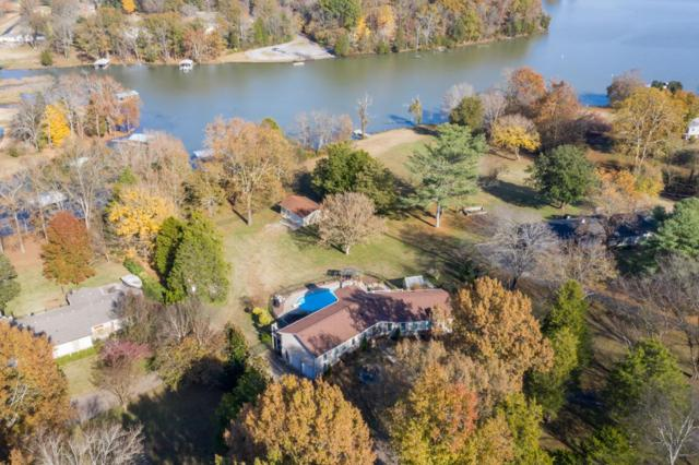 155 Bayshore Dr, Hendersonville, TN 37075 (MLS #1990637) :: The Milam Group at Fridrich & Clark Realty