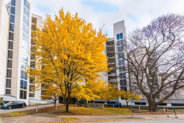 900 19Th Ave S Apt 208 #208, Nashville, TN 37212 (MLS #1990728) :: RE/MAX Choice Properties