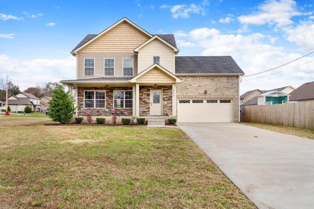 3470 Bradfield Dr, Clarksville, TN 37042 (MLS #1990729) :: John Jones Real Estate LLC