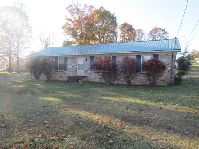 371 Leader Dr, New Johnsonville, TN 37134 (MLS #1990732) :: John Jones Real Estate LLC