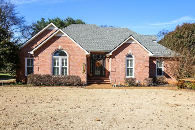 1427 Kensington Dr, Murfreesboro, TN 37130 (MLS #1990772) :: John Jones Real Estate LLC