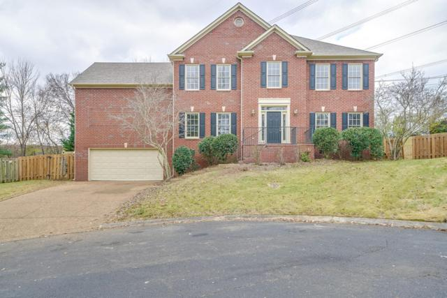 909 Deer Pointe Ct, Nashville, TN 37221 (MLS #1990792) :: Exit Realty Music City