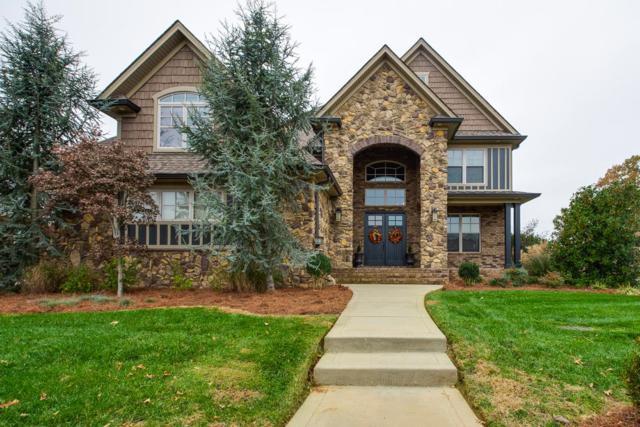 2596 Stone Manor Way, Clarksville, TN 37043 (MLS #1990802) :: John Jones Real Estate LLC