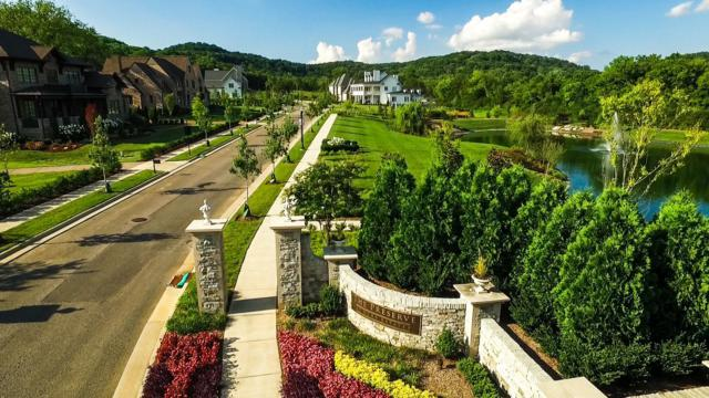153 Alpine Ct. Lot #21, Franklin, TN 37069 (MLS #1990817) :: Team Wilson Real Estate Partners