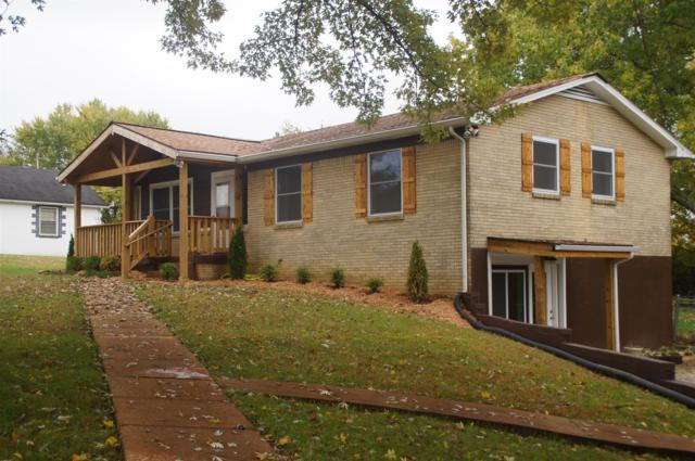 1033 Johns Rd, Joelton, TN 37080 (MLS #1990823) :: Clarksville Real Estate Inc