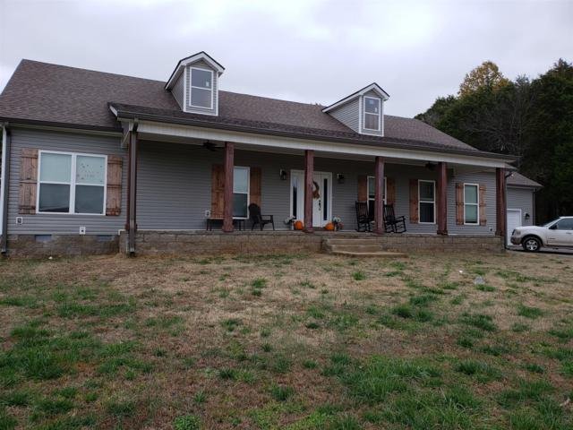 2786 Ezell Rd, Chapel Hill, TN 37034 (MLS #1990830) :: Nashville on the Move
