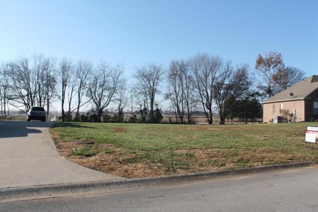 364 Morris Circle Lot, Hopkinsville, KY 42240 (MLS #1990833) :: Nashville on the Move
