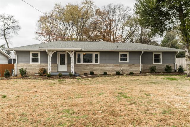 820 Spencer Ave, Gallatin, TN 37066 (MLS #1990865) :: REMAX Elite