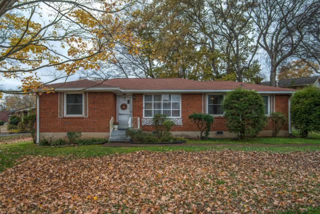 403 Basswood Ave, Nashville, TN 37209 (MLS #1990880) :: John Jones Real Estate LLC