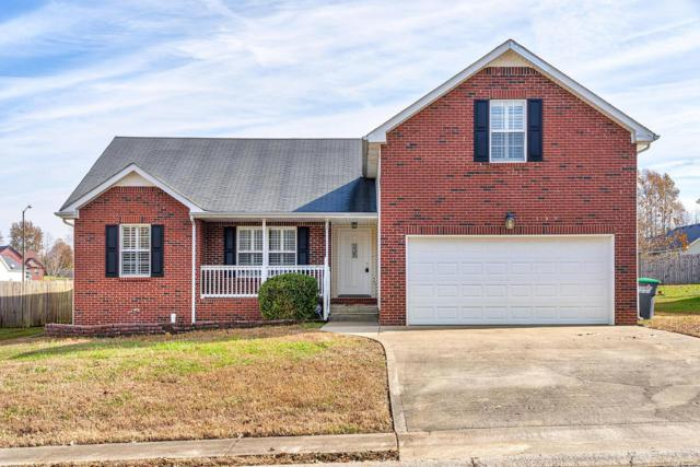 412 Piney Dr, Clarksville, TN 37042 (MLS #1990884) :: John Jones Real Estate LLC