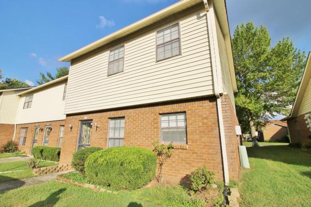 262 Mayflower Ln N, Madison, TN 37115 (MLS #1990890) :: Christian Black Team