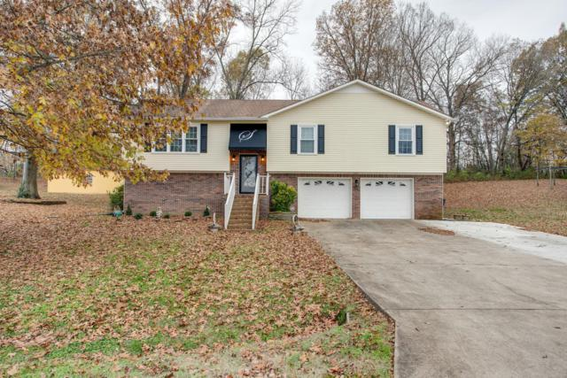 1522 Potter Dr, Columbia, TN 38401 (MLS #1990953) :: REMAX Elite