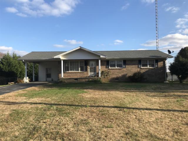 604 Brenda Ave, Loretto, TN 38469 (MLS #1990962) :: REMAX Elite