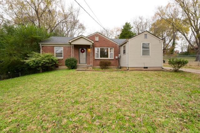 608 Philwood Dr, Nashville, TN 37214 (MLS #1990964) :: John Jones Real Estate LLC