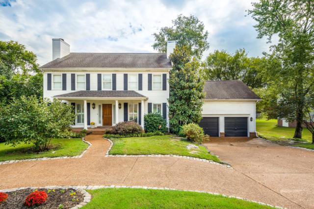 133 Devonshire Trl, Hendersonville, TN 37075 (MLS #1990969) :: John Jones Real Estate LLC