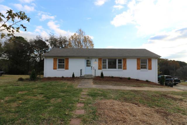 105 Oak Dr, Columbia, TN 38401 (MLS #1990997) :: John Jones Real Estate LLC