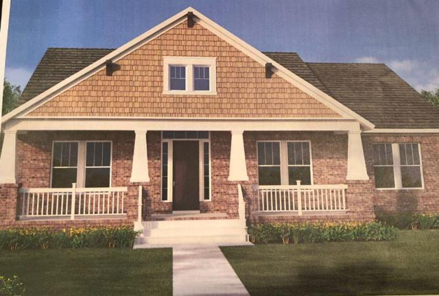708 Vickery Park Dr L-147, Nolensville, TN 37135 (MLS #1991029) :: John Jones Real Estate LLC