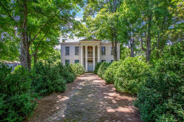 2536 Duplex Rd, Spring Hill, TN 37174 (MLS #1991034) :: John Jones Real Estate LLC