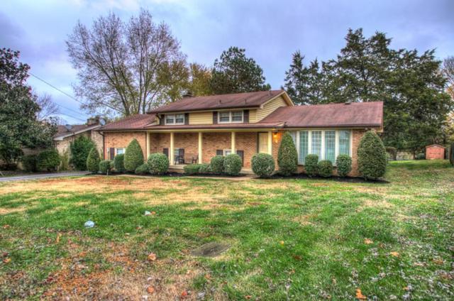 2547 Edge O Lake Drive, Nashville, TN 37217 (MLS #1991046) :: John Jones Real Estate LLC
